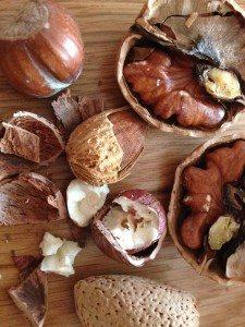 nuts gestational diabetes diet