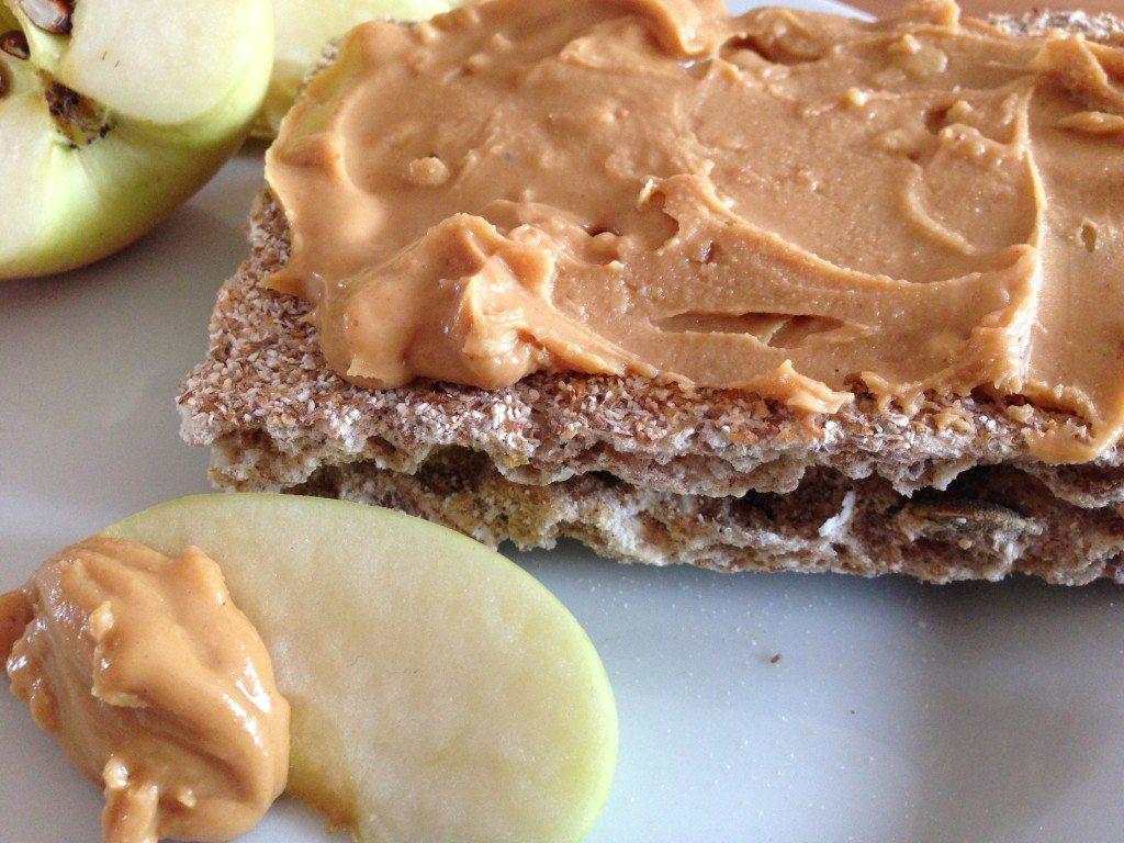 gestational diabetes snacks