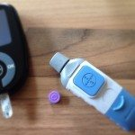 Gestational diabetes UK testing blood sugar levels