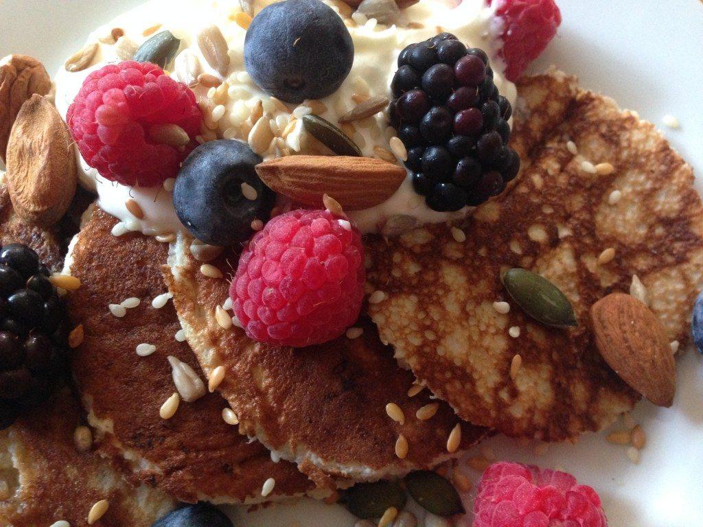 Flaxseed Baby Food Recipe