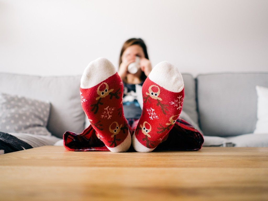 Christmas gestational diabetes