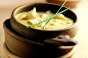 recipe from Herald Scotland - Simply Special by Jacqueline O'Donnell