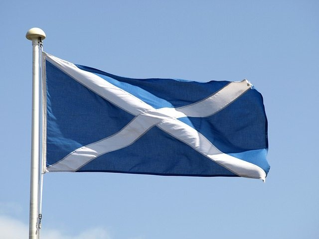 St Andrew's Day gestational diabetes