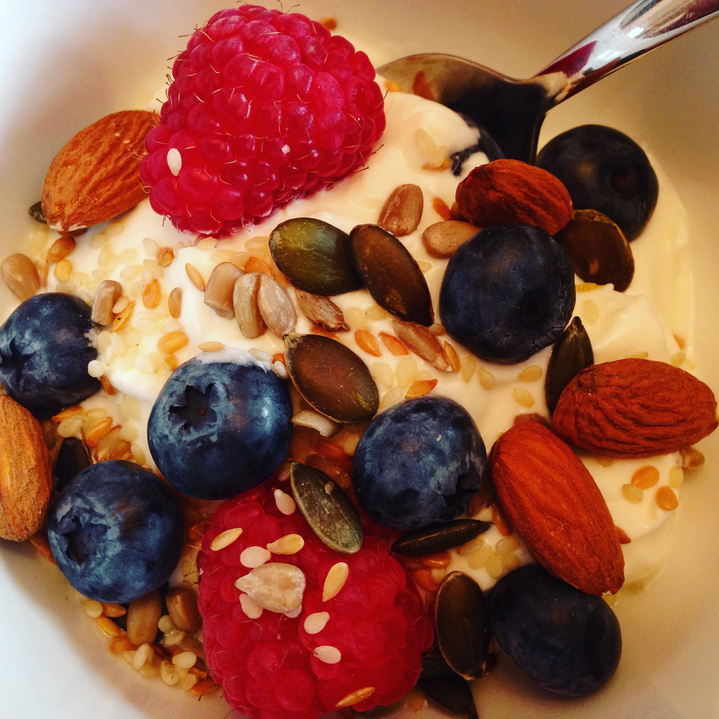 best yogurts for gestational diabetes