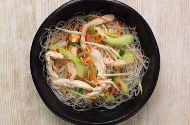 gok-wans-vietnamese-style-leftover-chicken-salad