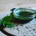 Sugar Free Mint Sauce