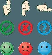 feedback good, bad and ugly