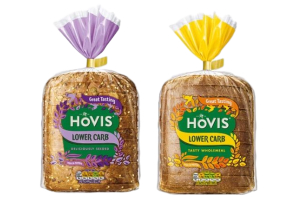 Hovis Lower Carb breads