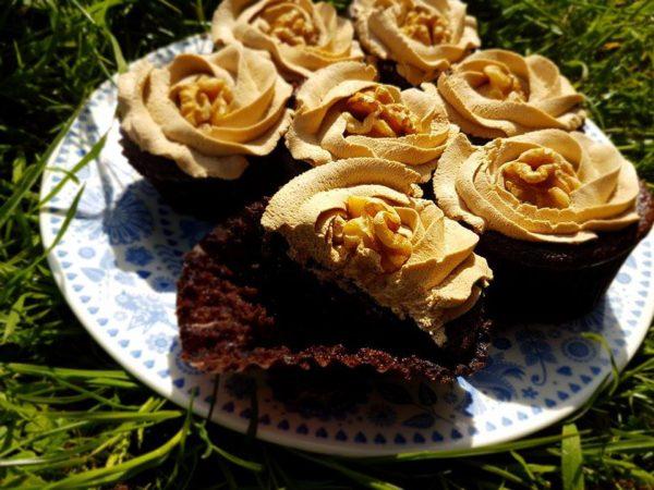 Mocha Cupcakes3