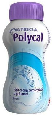 Gestational Diabetes OGTT Polycal drink