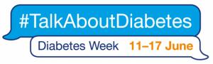 Diabetes Week 2018 #TalkAboutDiabetes