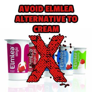 elmlea creams