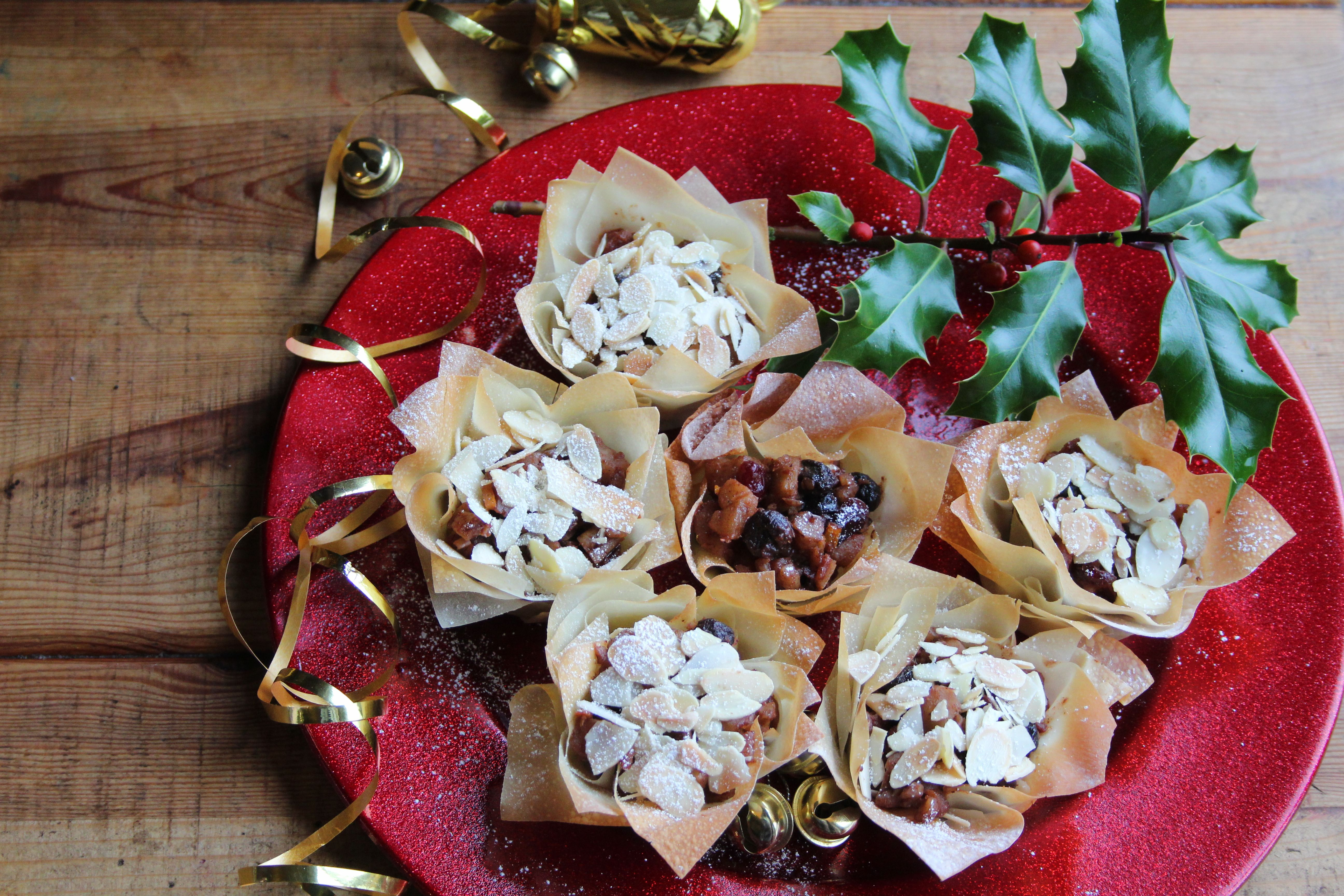 Mince pies5