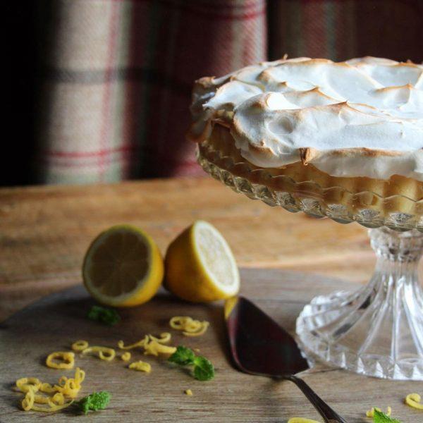 Jos Lemon Meringue Pie1