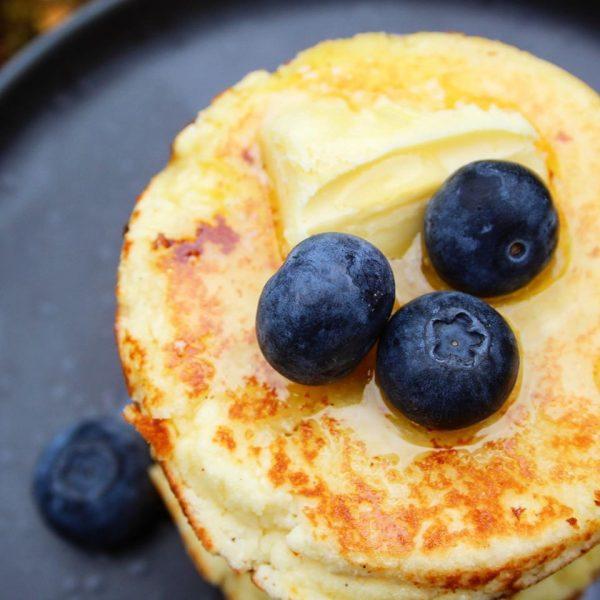 Coconut Pancakes4
