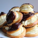 low carb profiteroles