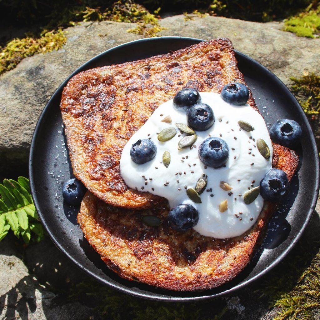 diabetes diet plan french toas