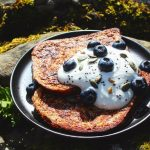 Low Carb French Toast or Eggy Bread