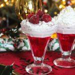 no added sugar angel delight trifle