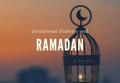 Ramadan and gestational diabetes