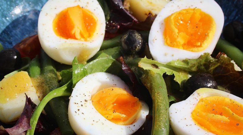 Niçoise Salad Nicoise Salad