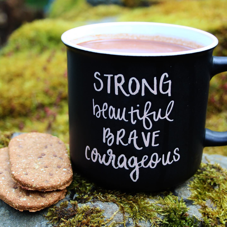 vegan dairy-free hot chocolate