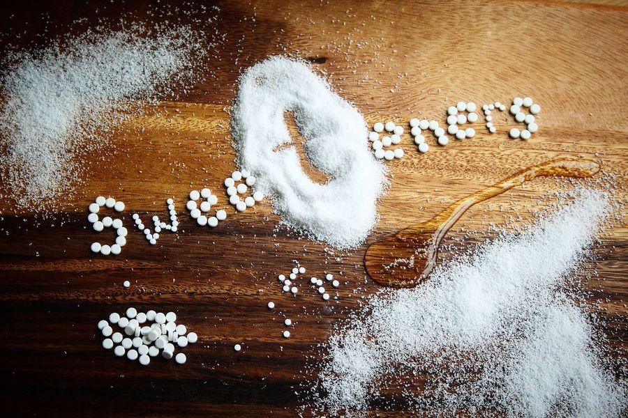 sweeteners in pregnancy